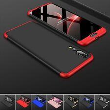 Hülle für Huawei P20 Pro / P20 Lite / P20 Full Cover 360° Grad Handy Schutz Case