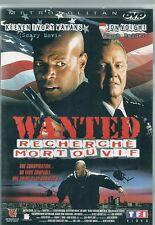 DVD ZONE 2--WANTED RECHERCHE MORT OU VIF--IVORY WAYANS/VOIGHT/ROBERTS