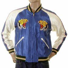 Tailor Toyo fully reversable Suka jacket TOYO2022