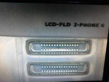 """Connecteur FPC  """"ECRAN LCD""""  pour  I-PHONE 6 / 6 Plus"""