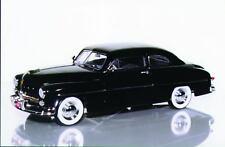 1:18 Ertl Mercury '49 Coupe black MIB