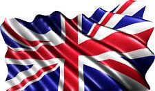 Sticker autocollant drapeau Anglais