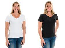 Back on Track T-Shirt Stretch Damen Größe und Farbe wählbar