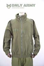 French Army ECW Fleece Jacket Extreme Cold Weather Arctic Fleece Plush Soft NEW