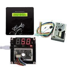 LED  PM2.5 Dust Smoke Measuring Sensor Air Quality Detector GP2Y1014AU0F