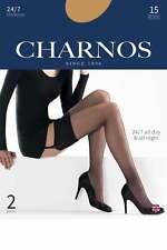 Charnos 24/7 15 Denier Stockings (2PP)