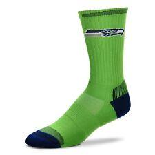 Seattle Seahawks Velocity Socks