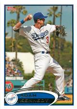 2012 Topps Update Baseball Pick From List