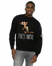 Disney hombre Zootropolis Party Animal Camisa De Entrenamiento