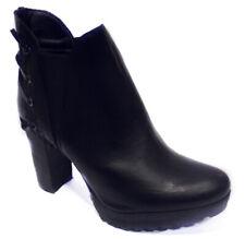 Pronto Moda art. queen 102 stivaletti donna invernali boots woman stiefel frauen
