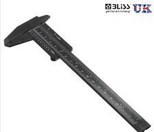 PMU Eyebrow Gauge Measuring calipers, Permanent Eyebrow Make Up Ruler Guide