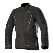 Alpinestars Volcan Drystar Veste Moto Textile Noir
