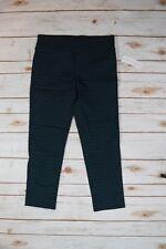 NWT! Margaret M Petite Slimming Pants for Stitch Fix-Green & Black