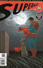 All Star Superman #6 (NM)`06. Morrison/ Quitely