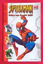 Spiderman Halloween Special 2004 Marvel Promotional(?)