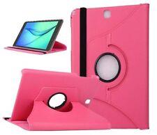 Funda Samsung Galaxy Tab A (9.7) T550 / T555 Rosa Tablet GIRATORIA 360º
