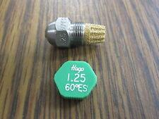 New Hago Precision Nozzle Tip # 1.25-60-Es Oil Nozzle