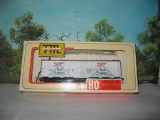 TRAIN MINIATURES HO SCALE #8075 40' WOOD REEFER LIBBYS #1464