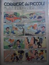 Corriere dei Piccoli n°33 1955    - r.G12