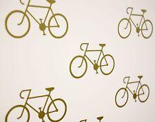 Road Bike/Bicicletta Muro Art Vinile Decalcomanie/Adesivi-Vari colori e dimensioni