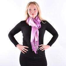 Stylish 100% Fine Woven Wool Scarf Selection