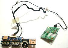 Packard Bell TJ61 TJ65 TJ68 USB Port Board Cable SJV50