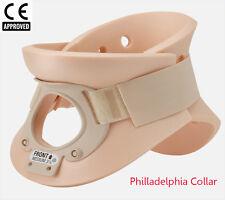 cou nuque , Philadelphia Collar, cou réhabilitation Support VENDEUR Royaume-Uni