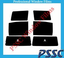 PSSC Pre Cut Rear Car Window Films - for Nissan Terrano 5 Door 1994 to 2006