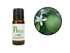 Limette 100% Pur Ätherisches Öl 10ml, 25ml, 50ml, 100ml, 500ml, 1 Liter