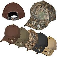 Rockpoint Deer Skull Caps