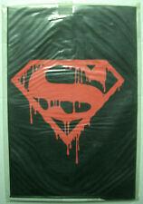 DC SUPERMAN MEMORIAL SET  DEATH OF N. 1 NM 1992