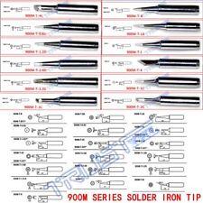 Solder Iron Tip 900M series tip soldering iron tip soldering iron soldering