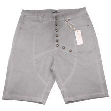 9670P bermuda uomo GIANNI LUPO grigio pantalone corto short men