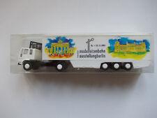 "Rietze:Ford LKW ""Modelleisenbahn Ausstellung Berlin"" 1991 (GK4)"