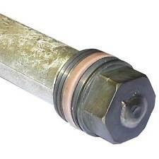 """Magnesium Guss stabanode, selbstdichtend, 3/4"""", 1"""" AG x 700mm, Opferanode"""