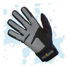 Handschuhe crazy4sailing Amara Kunstleder Segelhandschuhe Offshore 2 Finger-frei Segeln Bootsport