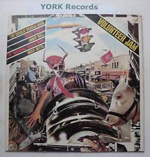 VOLUNTEER JAM - Various - Charlie Daniels - Ex Con LP