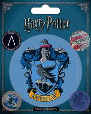 Harry Potter Ravenclaw Vinyl Stickers Set Voldemort Hermione Expecto Patronum