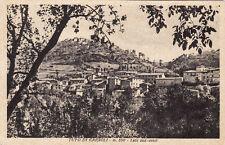 #TUFO DI CARSOLI: LATO SUD-OVEST