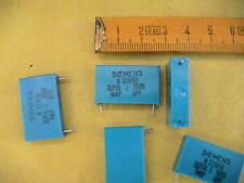 Alto Volt condensatori 56nf 1kv BLU 10x 9962