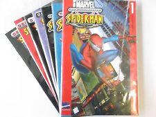 Auswahl = DER ULTIMATIVE SPIDER-MAN Heft 1 - 70 ( Panini ) Neuwertig