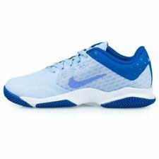 super popular b1306 ce6d6 Womens NIKE AIR ZOOM ULTRA Blue Tennis Trainers 845046 450 UK 5.5 EUR 39 US  8