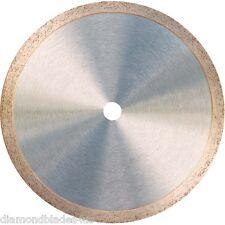 Continuous Rim Turbo Cutting Tile Diamond Saw Blades | Diamondblades4us