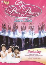 PRIMA PRINCESS presents Swan Lake DVD NEW and Sealed