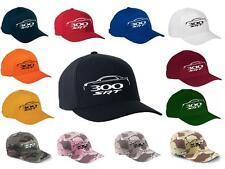 2012-17 Chrysler SRT 300 Classic Color Outline Design Hat Cap NEW