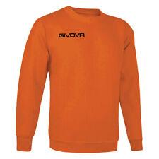 Maglia Girocollo Givova One Sport Training Relax Comfort Unisex Uomo Donna Va...
