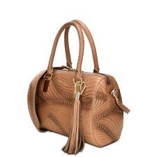 BO377CS Lamb Boston bag- women purse by Cuadra boots