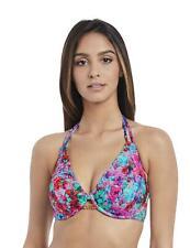 Freya Mamba Bikini Top Underwired Bandless Halterneck 2942 Womens Swimwear