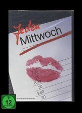 DVD JEDEN MITTWOCH - JANE FONDA + JASON ROBARDS *** NEU ***