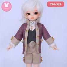 New Dress pants Clothes For 1/6 BJD Doll Soom TeenieGem Body